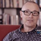 Leon Cmielewski - WHY, Leon Cmielewski discusses the making of 'Writer's Block'