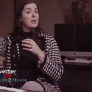 Janet Merewether - WHY, Janet Merewether discusses the making of her work 'Short before the movie'