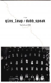 gins_leap / dubb_speak Catalogue