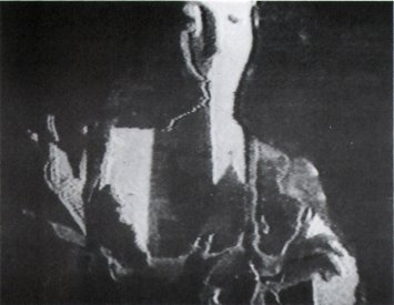 Catalogue image for Andra Keay's The Uprising (1986).