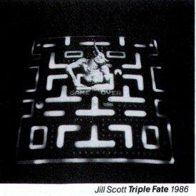 Catalogue image for Jill Scott's Triple Fate (1986)