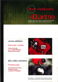 screenD.Art 99, Catalogue_1