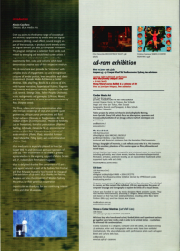 screenD.Art 99, Catalogue_2