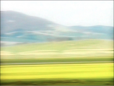 John Conomos, Lake George (After Rothko), 2007, Video Still