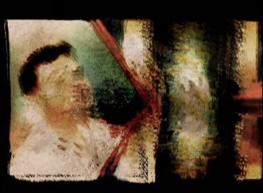 Peter Newman, The 5:19, 2005, Video Still