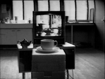 David Perry: Interior With Views (1975)